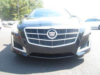 2014 Cadillac CTS Sedan Performance AWD Batesville, Mississippi 10
