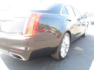 2014 Cadillac CTS Sedan Performance AWD Batesville, Mississippi 13