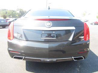 2014 Cadillac CTS Sedan Performance AWD Batesville, Mississippi 11
