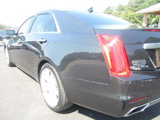 2014 Cadillac CTS Sedan Performance AWD Batesville, Mississippi 12