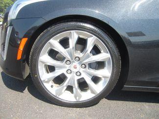 2014 Cadillac CTS Sedan Performance AWD Batesville, Mississippi 15