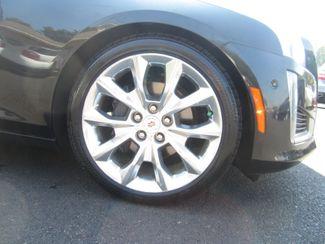 2014 Cadillac CTS Sedan Performance AWD Batesville, Mississippi 16