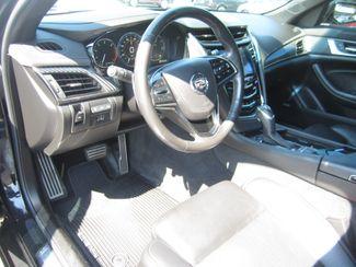 2014 Cadillac CTS Sedan Performance AWD Batesville, Mississippi 20
