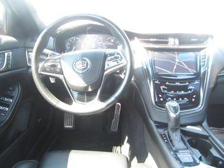2014 Cadillac CTS Sedan Performance AWD Batesville, Mississippi 21