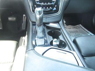 2014 Cadillac CTS Sedan Performance AWD Batesville, Mississippi 25