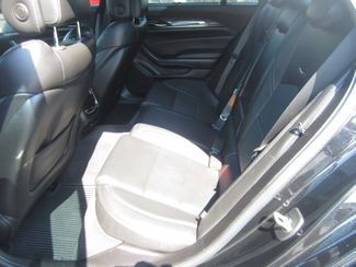 2014 Cadillac CTS Sedan Performance AWD Batesville, Mississippi 27
