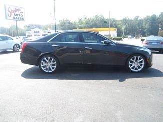 2014 Cadillac CTS Sedan Performance AWD Batesville, Mississippi 3
