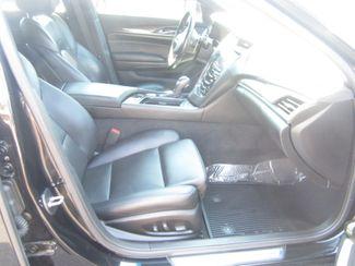 2014 Cadillac CTS Sedan Performance AWD Batesville, Mississippi 32
