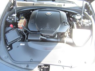 2014 Cadillac CTS Sedan Performance AWD Batesville, Mississippi 34