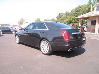 2014 Cadillac CTS Sedan Performance AWD Batesville, Mississippi 6