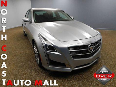 2014 Cadillac CTS Sedan Luxury AWD in Bedford, Ohio
