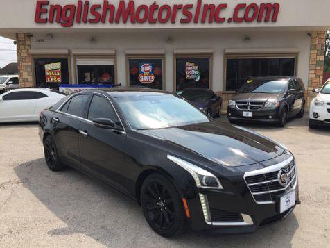 2014 Cadillac CTS Sedan Luxury RWD in Brownsville, TX