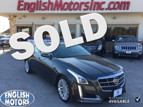 2014 Cadillac CTS Sedan Performance RWD in Brownsville, TX
