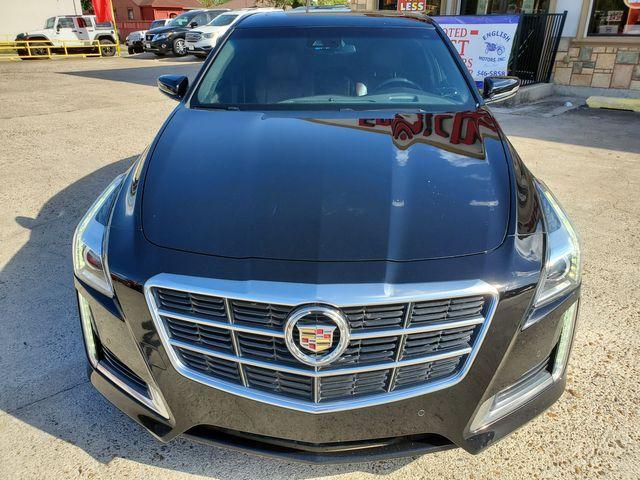 2014 Cadillac CTS Sedan Performance RWD in Brownsville, TX 78521