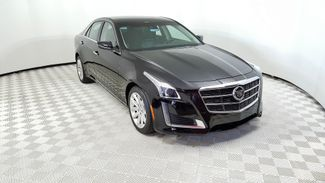 2014 Cadillac CTS Sedan Luxury RWD in Carrollton, TX 75006