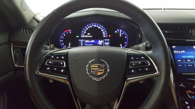 2014 Cadillac CTS Sedan Vsport RWD in Carrollton, TX 75006