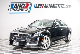 2014 Cadillac CTS Sedan Performance RWD in Dallas TX