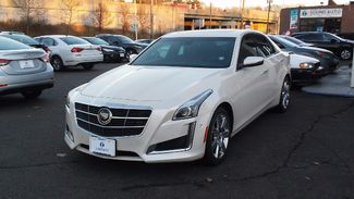 2014 Cadillac CTS Sedan Premium AWD in East Haven CT, 06512