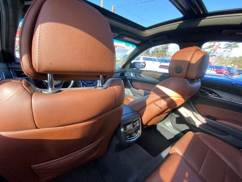 2014 Cadillac CTS Sedan Performance RWD - John Gibson Auto Sales Hot Springs in Hot Springs, Arkansas