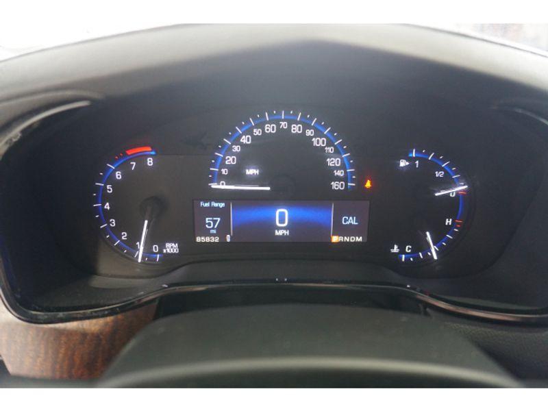 2014 Cadillac CTS Sedan RWD  city Texas  Vista Cars and Trucks  in Houston, Texas