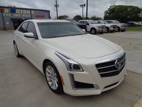 2014 Cadillac CTS Sedan Luxury RWD in Houston