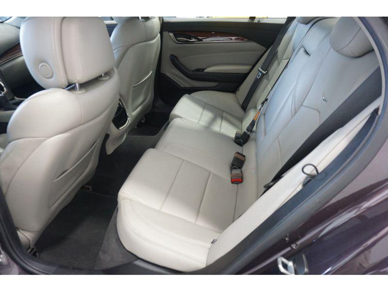 2014 Cadillac CTS Sedan Luxury RWD  city Texas  Vista Cars and Trucks  in Houston, Texas