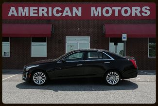 2014 Cadillac CTS Sedan Luxury AWD | Jackson, TN | American Motors in Jackson TN