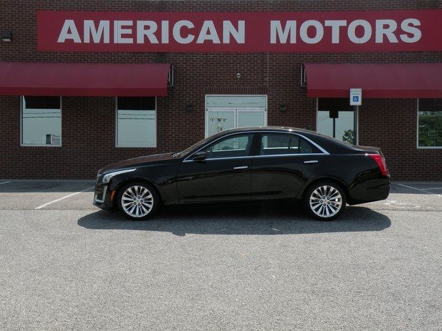 2014 Cadillac CTS Sedan Luxury AWD | Jackson, TN | American Motors in Jackson TN
