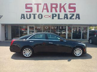 2014 Cadillac CTS Sedan Luxury AWD in Jonesboro AR, 72401