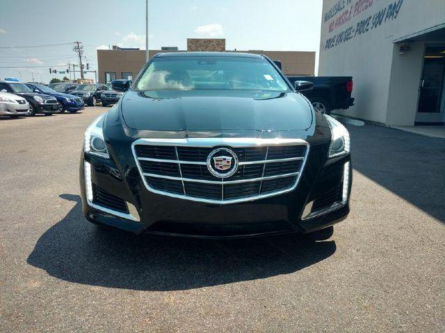 2014 Cadillac CTS Sedan Luxury AWD in Jonesboro AR, 72401