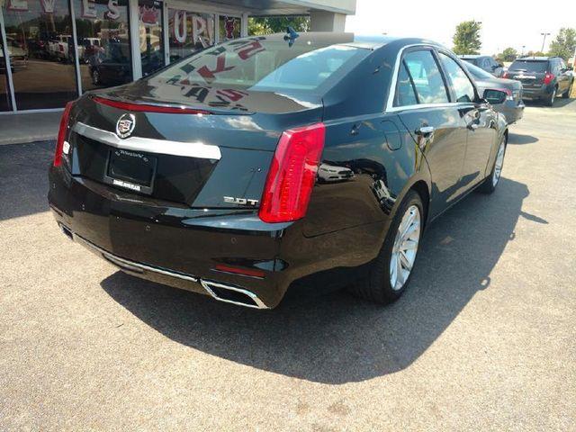 2014 Cadillac CTS Sedan Luxury AWD in Jonesboro, AR 72401