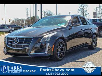 2014 Cadillac CTS Sedan Luxury RWD in Kernersville, NC 27284