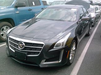 2014 Cadillac CTS Sedan Performance AWD LINDON, UT