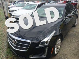 2014 Cadillac CTS Sedan Luxury AWD   Little Rock, AR   Great American Auto, LLC in Little Rock AR AR
