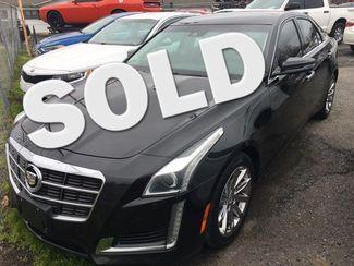 2014 Cadillac CTS Sedan Luxury RWD | Little Rock, AR | Great American Auto, LLC in Little Rock AR AR