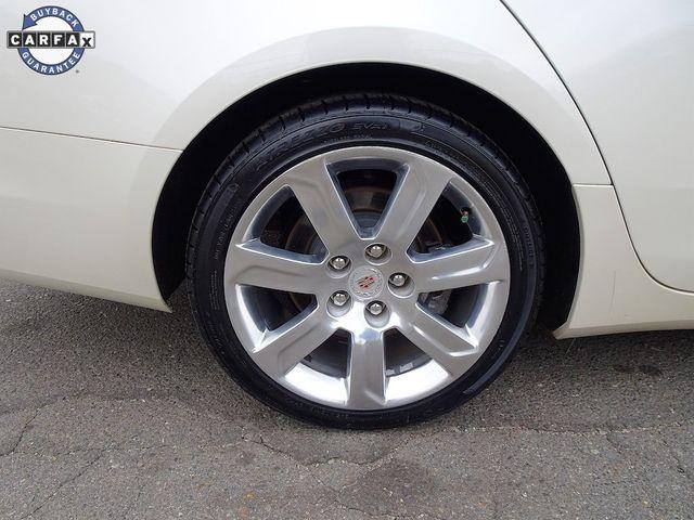 2014 Cadillac CTS Sedan Premium RWD Madison, NC 10
