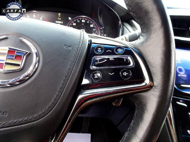 2014 Cadillac CTS Sedan Premium RWD Madison, NC 15