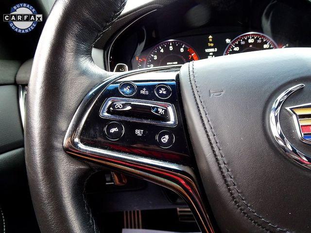 2014 Cadillac CTS Sedan Premium RWD Madison, NC 16