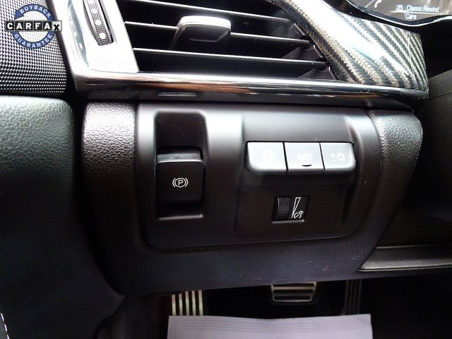 2014 Cadillac CTS Sedan Premium RWD Madison, NC 17