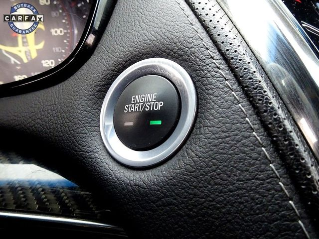 2014 Cadillac CTS Sedan Premium RWD Madison, NC 19