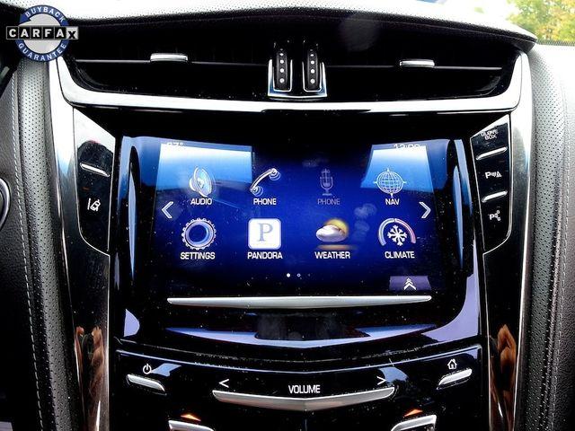 2014 Cadillac CTS Sedan Premium RWD Madison, NC 20