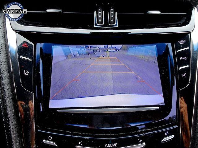 2014 Cadillac CTS Sedan Premium RWD Madison, NC 21