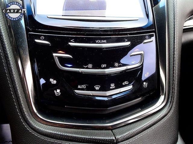 2014 Cadillac CTS Sedan Premium RWD Madison, NC 22