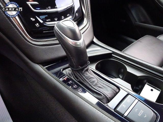 2014 Cadillac CTS Sedan Premium RWD Madison, NC 24