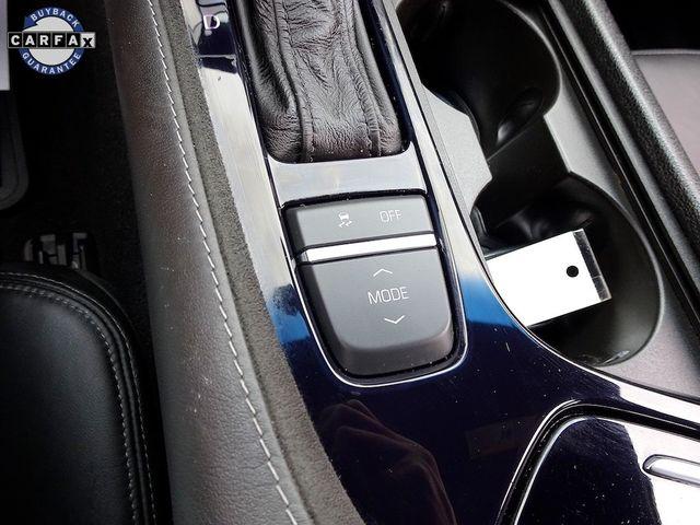 2014 Cadillac CTS Sedan Premium RWD Madison, NC 25