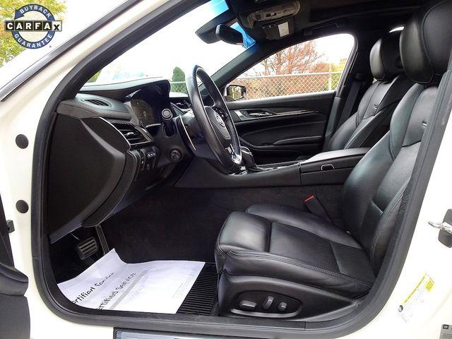 2014 Cadillac CTS Sedan Premium RWD Madison, NC 28