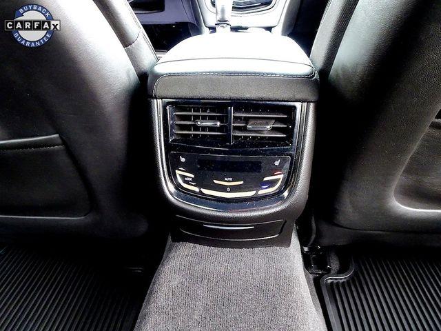 2014 Cadillac CTS Sedan Premium RWD Madison, NC 38