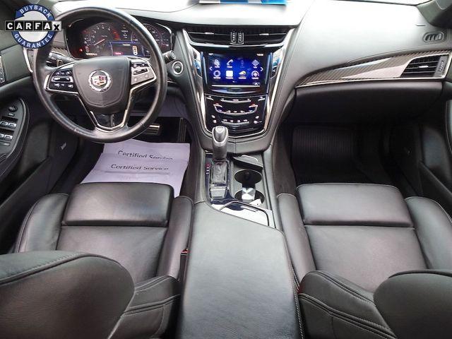2014 Cadillac CTS Sedan Premium RWD Madison, NC 39