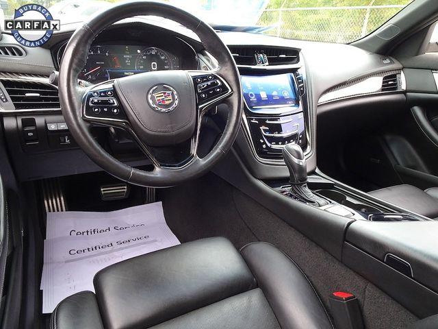 2014 Cadillac CTS Sedan Premium RWD Madison, NC 40