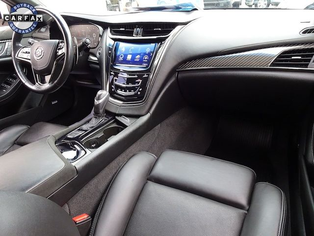 2014 Cadillac CTS Sedan Premium RWD Madison, NC 41